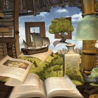 Colecciones y Sagas